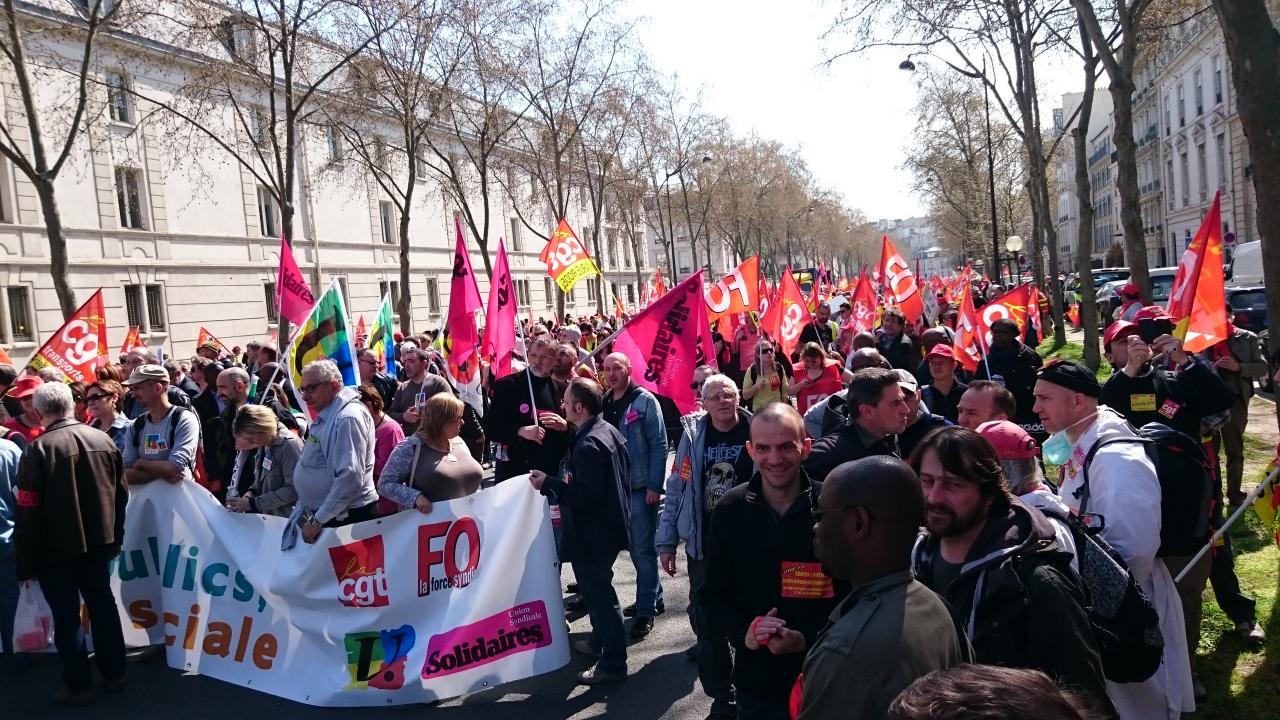 Manif Paris 9/4/15