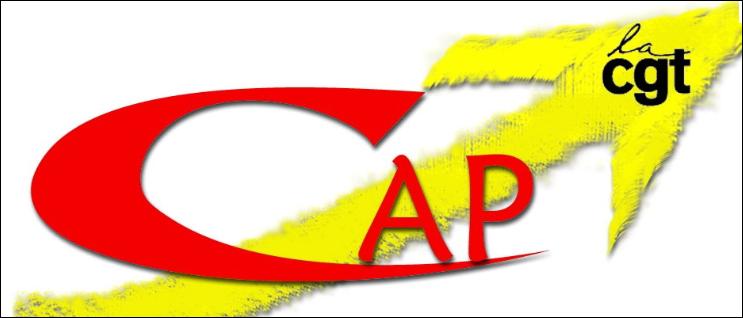 Cap cgt