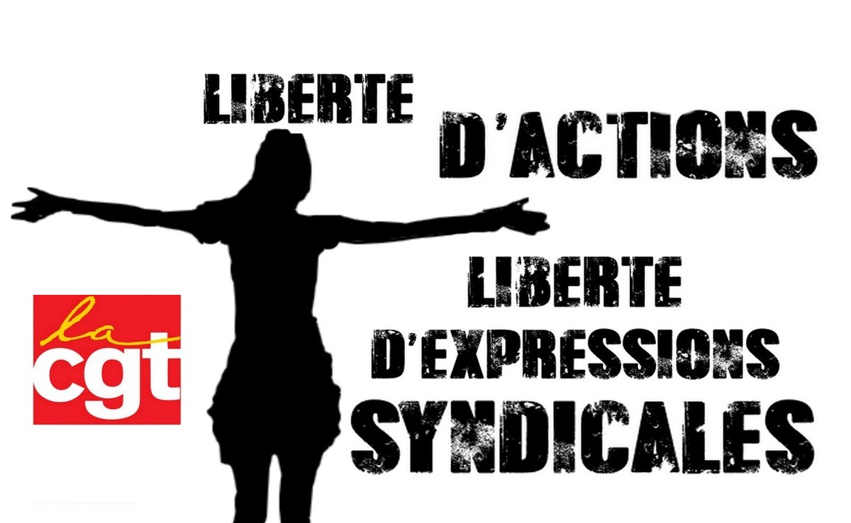 Liberte syndical