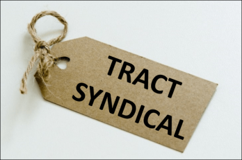 Tract syndical